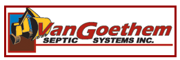 Van Goethem Septic Systems, Inc.